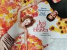 Just Like Heaven - British Movie Poster (xs thumbnail)