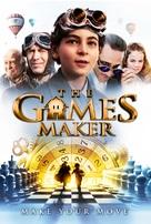 El Inventor de Juegos - Canadian Movie Poster (xs thumbnail)