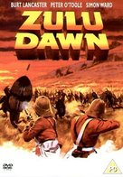 Zulu Dawn - Movie Cover (xs thumbnail)