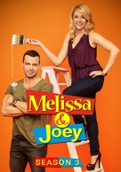 """Melissa & Joey"" - Movie Cover (xs thumbnail)"