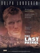 The Last Patrol - Movie Poster (xs thumbnail)