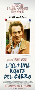 L'ultima ruota del carro - Italian Movie Poster (xs thumbnail)