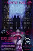 The Scarehouse - Canadian Movie Poster (xs thumbnail)