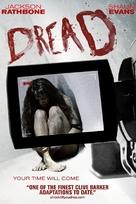 Dread - British Movie Poster (xs thumbnail)