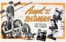 Angel and the Badman - poster (xs thumbnail)