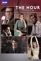 """""""The Hour"""" - British Movie Poster (xs thumbnail)"""