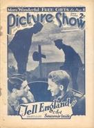 Tell England - British poster (xs thumbnail)