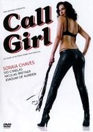 Call Girl - Portuguese DVD cover (xs thumbnail)