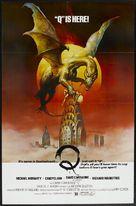 Q - Movie Poster (xs thumbnail)