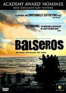 Balseros - Movie Cover (xs thumbnail)