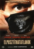 They Live - Hungarian DVD cover (xs thumbnail)