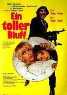 Il était une fois un flic... - German Movie Poster (xs thumbnail)