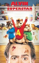 Alvin and the Chipmunks - Italian poster (xs thumbnail)