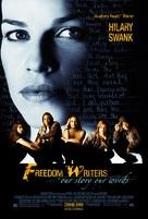 Freedom Writers - Advance poster (xs thumbnail)