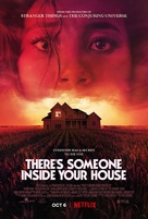 There's Someone Inside Your House - Movie Poster (xs thumbnail)
