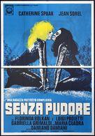Una ragazza piuttosto complicata - Italian Movie Poster (xs thumbnail)