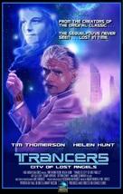 Trancers - Movie Poster (xs thumbnail)