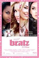 Bratz - Brazilian Movie Poster (xs thumbnail)