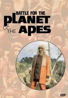 Battle for the Planet of the Apes - Movie Cover (xs thumbnail)