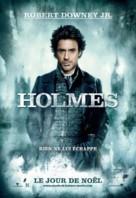 Sherlock Holmes - Canadian Movie Poster (xs thumbnail)