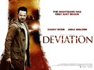 Deviation - British Movie Poster (xs thumbnail)