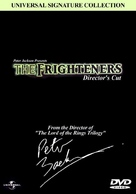 The Frighteners - Movie Cover (xs thumbnail)