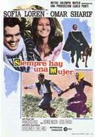 C'era una volta... - Spanish Movie Poster (xs thumbnail)