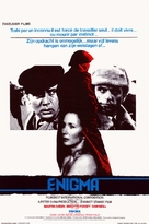 Enigma - Belgian Movie Poster (xs thumbnail)