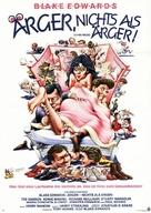 A Fine Mess - German Movie Poster (xs thumbnail)
