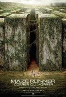 The Maze Runner - Brazilian Movie Poster (xs thumbnail)