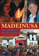 Madeinusa - German Movie Poster (xs thumbnail)