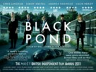 Black Pond - British Movie Poster (xs thumbnail)