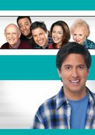 """Everybody Loves Raymond"" - Key art (xs thumbnail)"