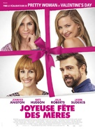 Mother's Day - French Movie Poster (xs thumbnail)