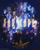 """""""Farscape"""" - Movie Poster (xs thumbnail)"""