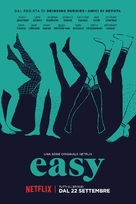 """Easy"" - Italian Movie Poster (xs thumbnail)"