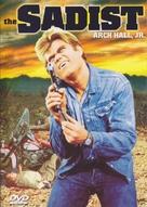 The Sadist - Movie Cover (xs thumbnail)