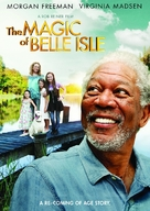 The Magic of Belle Isle - DVD movie cover (xs thumbnail)