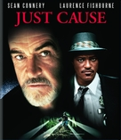 Just Cause - Blu-Ray movie cover (xs thumbnail)
