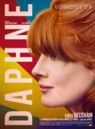 Daphne - French Movie Poster (xs thumbnail)