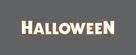 Halloween - Logo (xs thumbnail)