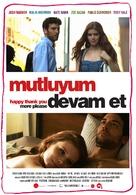 HappyThankYouMorePlease - Turkish Movie Poster (xs thumbnail)