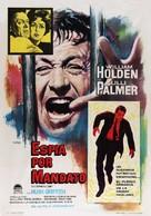 The Counterfeit Traitor - Movie Poster (xs thumbnail)