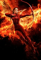 The Hunger Games: Mockingjay - Part 2 - Key art (xs thumbnail)