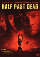 Half Past Dead - DVD cover (xs thumbnail)