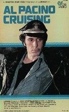 Cruising - VHS movie cover (xs thumbnail)