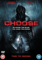 Choose - British DVD movie cover (xs thumbnail)