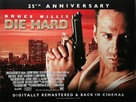 Die Hard - British Movie Poster (xs thumbnail)
