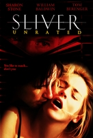 Sliver - Movie Cover (xs thumbnail)