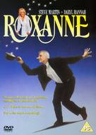 Roxanne - British DVD cover (xs thumbnail)